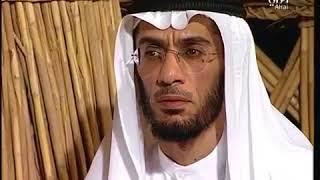 محمد العزاوي كيف كان يقرأ الرسول