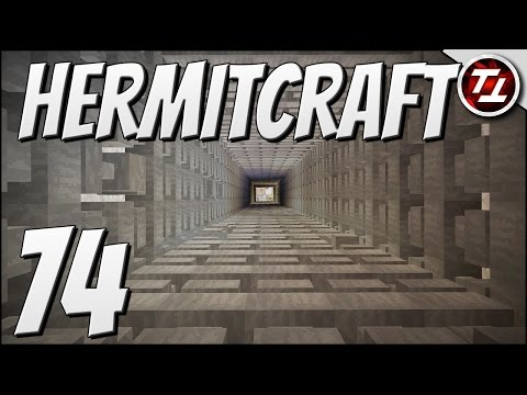 Minecraft :: Hermitcraft IV #74 - The TNT...