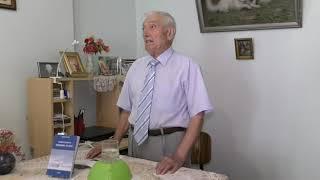 Terapeutul Samoilă Pădurean despre cartea REMEDIU HOMEOPAT - PAHARUL CU APA