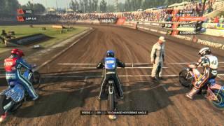 FIM Speedway GP 15 - Season - Round 6 - Malilla - Sweden