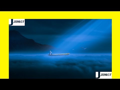 Light Beam| Photo Manipulation| 2019| Photoshop CC Tutorial| J. Junaif| thumbnail