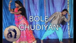 Bole Chudiyan | Ai$hu Creations