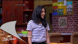 Dhini Aminarti - Ini Talk Show 5 Januari 2016 (Part 1/6)