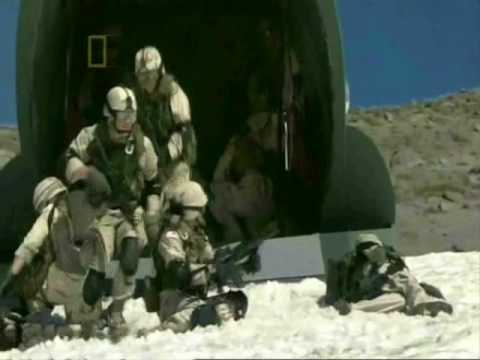 6 U.S. Navy Seals Killed by Insurgents