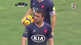 Video Gol Pertandingan Marítimo vs Belenenses