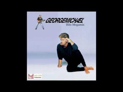 George Michael Tribute Megamix