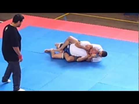 Sudamericano Jiu Jitsu Montevideo-Uruguay 2012 - I