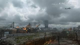 Probando el nuevo modo de guerra de viejos tiempos Call Of Duty WW2