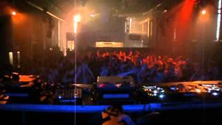 Pt2 Spark Taberner @ Schwung / Transformatorhuis Amsterdam 29-04-2012