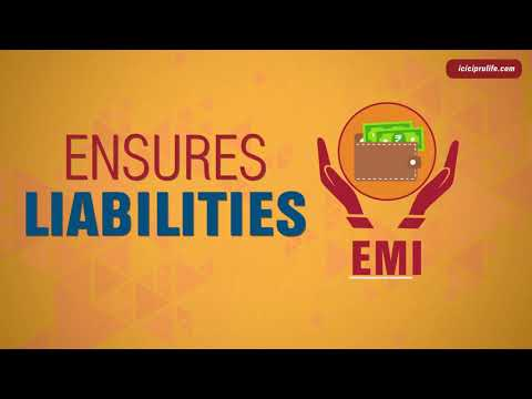 Why Do You Need Term Insurance? - ICICI Prulife