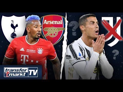Premier League-Interesse an Boateng – Verlässt Ronaldo Juve im Sommer? | TRANSFERMARKT