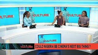 Le Nigeria, nouvel eldorado du cinéma? [This is Culture]