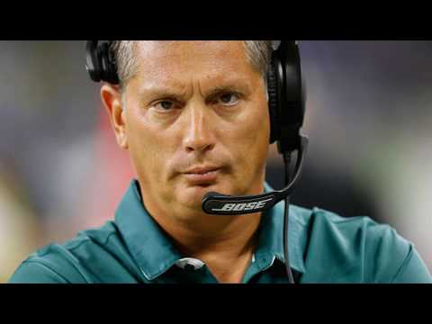 John McMullen talks latest from Jim Schwartz and Frank Reich Wednesday press conferences