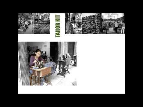 Alvisi Kirimoto + Partners /// SKETCHING HANOI - Social Urban Design in Vietnam