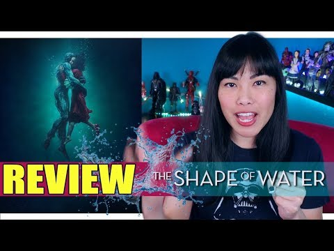 The Shape of Water | Movie Review