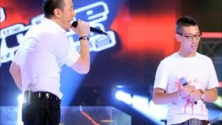 中國好聲音 2012 08 03 第一季 第四期 張赫宣 楊坤 無所謂 無雜音版