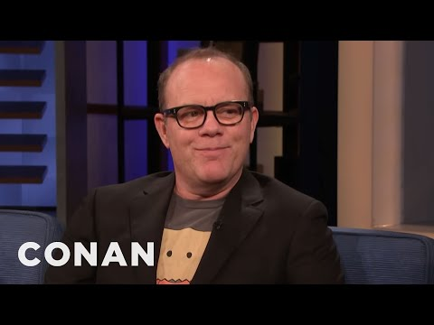 Tom Papa: A Simple Life Is What Wins - CONAN on TBS