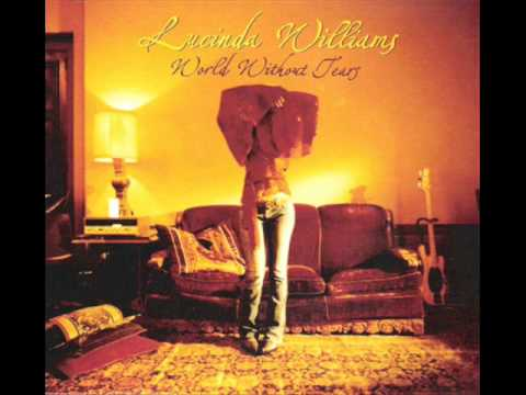 Lucinda Williams - Righteously (album version + lyrics)