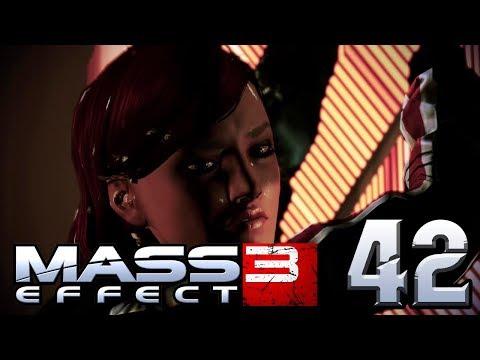 MASS EFFECT 3 - Ep 42 - Mi Propio Piso