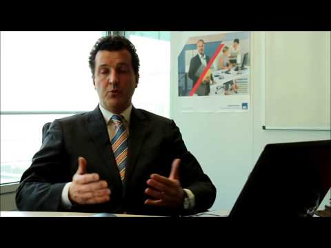 Eric Baude agent general AXA prevoyance et patrimoine