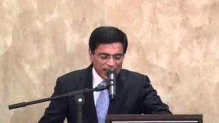 Tanziya Shairi :: Hameed Siddiqui at PPF Eid Milan 2013