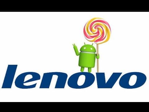 How to update lenovo a6000 plus to lollipop (officially ota )