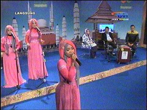 ahsanta - jingle tabung hAji umroh
