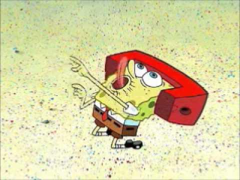 5 Minutes of Annoying SpongeBob