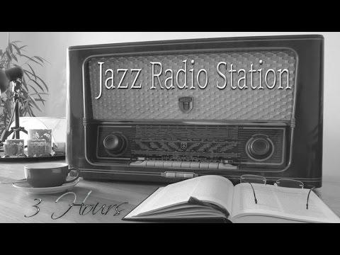 Finest Jazz Radio And Jazz Radio Station: 3 HOURS Jazz Radio Paris Cafe Online