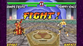 TAS Force - tournament edition