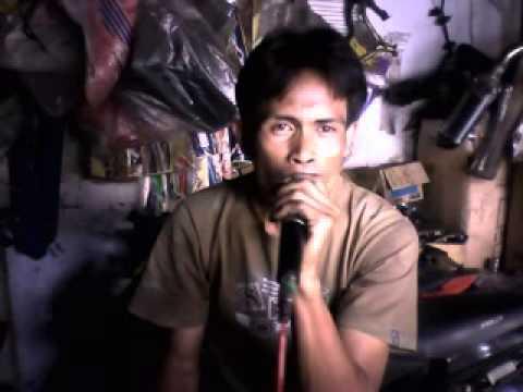 sekeping luka versi karaokean