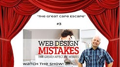 """Vacation Rental Web Design"" Disasters - Experts Expose The Dangers"