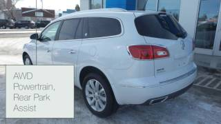 2017 Buick Enclave Premium | 17-99 | Murray Dunn GM