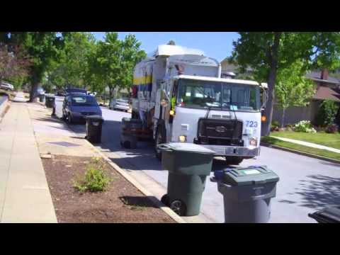 Garbage Collection At Usa