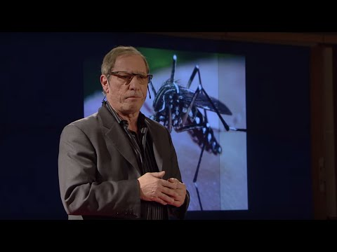 How to fight Zika and other neglected diseases | Dennis Liotta | TEDxPlaceDesNations