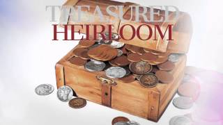 Historic Wooden Treasure Chest With At Least 50 Old U.s. Mint Coins - Americancointreasures.com