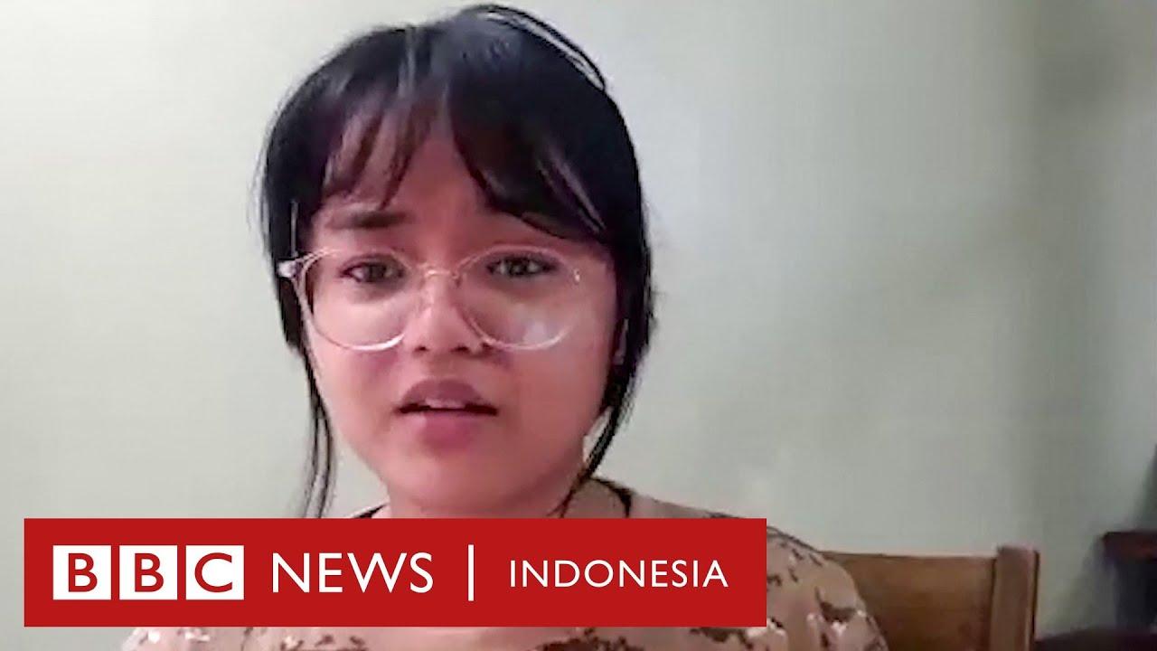 Siswa menantang guru soal candaan cabul: 'Pelecehan seksual itu bukan lelucon' - BBC News Indonesia