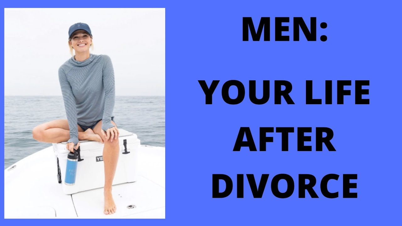 Download Your Life After Divorce as a Man