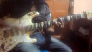 Download Hindi Video Songs - Bulleya - Guitar Chords - Dhruv Part 2