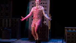 Touring 2015 Theatre Lovett presents 'The Girl who Forgot to Sing Badly'