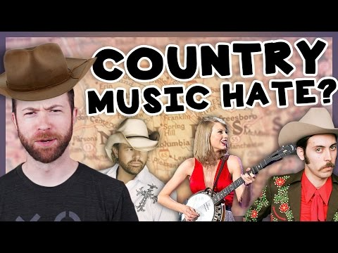 Country Music: The Good, The Bad, and The Ugly | Idea Channel | PBS Digital Studios