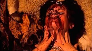 Настоящие ужасы с Энтони Хэдом: Вампиры