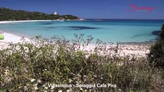 Sardinien: Zusammenschnitt faszinierender Strände (Spiaggia)