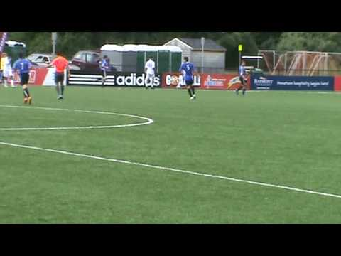 NASA 08 Elite 0 vs Baltimore Casa Mia Bays 1990 2 072609 Finals Part03