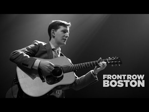 Front Row Boston | Punch Brothers – Boll Weevil (Live)