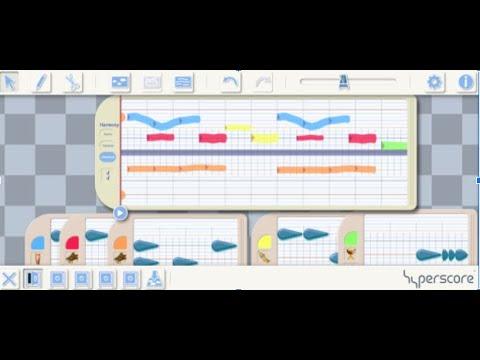 Segment 4 Form Web-based Hyperscore Module Training Part 1