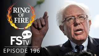 Ring of Fire On Free Speech TV | Episode 196 - Bernie