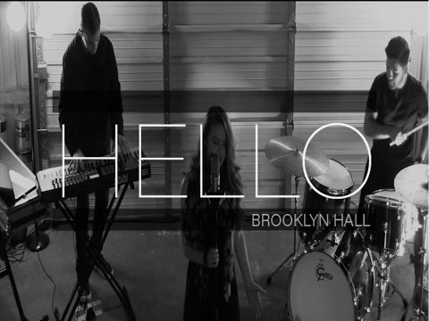 Adele - Hello (Cover by Brooklyn Hall)