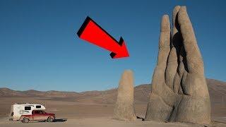 แบบนี้ต้องไปพิสูจน์ !! 10 สถานที่ที่ใช้ความแปลก ในการดึงดูดใจนักท่องเที่ยว จนคุณห้ามใจไม่ไหว