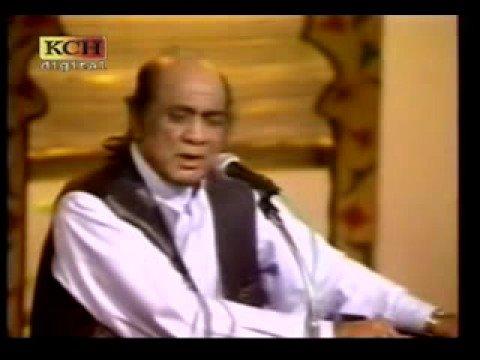 Shola tha Jal bujha hoon - mehdi hassan - www.taaal